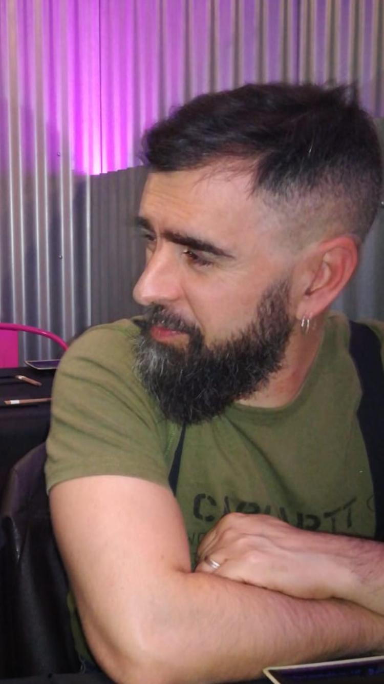 Miguel Fuster - CIDAI Psicólogos